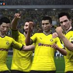 Play FIFA Borussia Dortmund