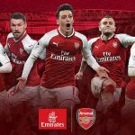 Play FIFA Arsenal Football Club
