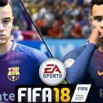 Play FIFA with Barcelona Football Club