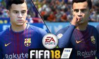 Play FIFA with Barcelona Football Club