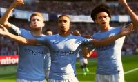 Play FIFA Manchester City Football Club