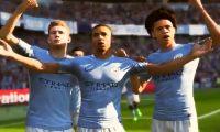 Play FIFA Manchester City Football Club