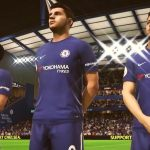 Play FIFA Chelsea Football Club