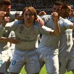 Play FIFA with Real Madrid Football Club