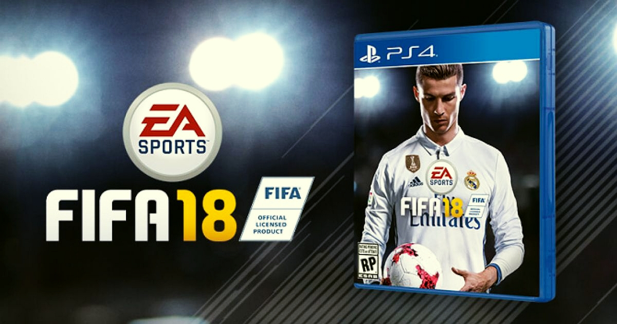 Download Fifa 2018 for PS4 PS3 Xbox PC Windows Android & iPhone