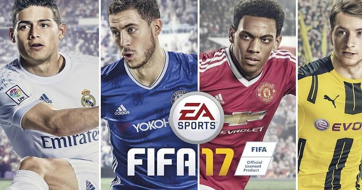 Download Fifa 2017 for PS4 PS3 Xbox PC Windows Android & iPhone