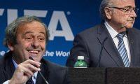 FIFA World Cup Teams and Platini